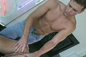 Awesomeinterracial.com- Gay Massage Gets all Areas Including Prostate