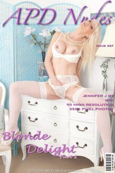 APD - 2011-03-28 - Jennifer J - Blonde Delight Part 2 - by Iain (90) 3500px