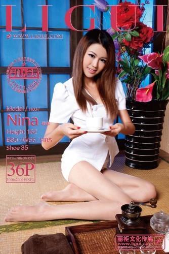 Ligui - 2012-07-11 - Model - Nina 妮娜 (36) 2000X3000