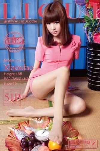 Ligui - 2012-07-11 - Model - Xiao Xiao 笑笑 (51) 2000X3000