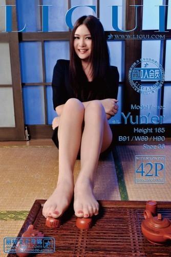 Ligui - 2012-07-11 - Model - Yun Er 2 允儿 (42) 2000X3000