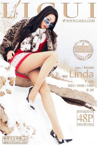 Ligui - 2012-07-23 - Model - Linda 琳达 (48) 2000X3000