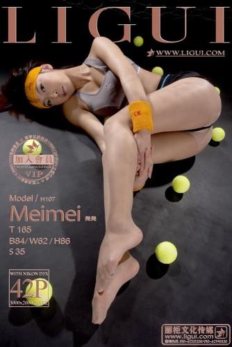 Ligui - 2012-11-22 - Model - MeiMei 美美 (42) 2000X3000