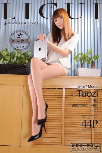Ligui - 2012-11-22 - Model - Taozi 桃子 (44) 2000X3000