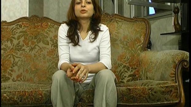 Lafranceapoil.com- Lydia n_a pas eu le temps de se faire le maillot avant son casting lol