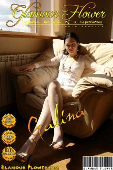 GlamourFlower - 2007-09-29 - Galina - Window (303) 2592X3888