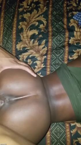 Black Girl Squirt