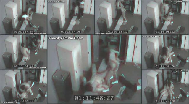 Security Cams Fuck - scf0006