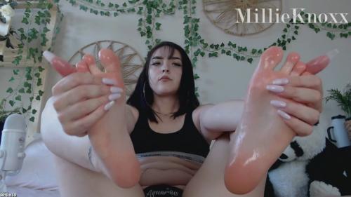 Feet Joi Solo