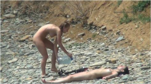 Nudist video 01723