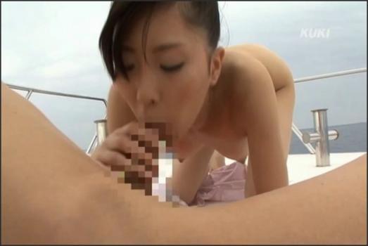Alljapanesepass.com- Awesome Rin Sakuragi is a cute Asian model Video Online
