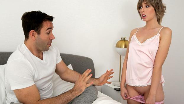 Nubiles-Porn.com- My Nympho Niece - S4:E2 - Daphne Dare