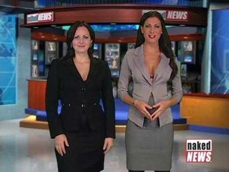 Nakednews.com- Tuesday February 7 2012