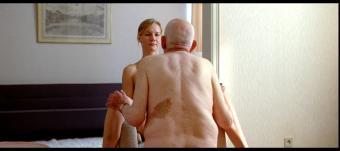 Hüller naked sandra MrSkin