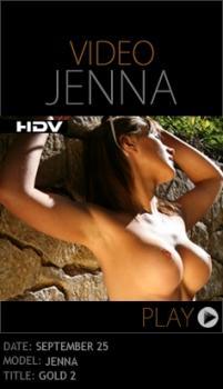 PD - 2010-09-25 - Jenna Jones - Gold 2 (Video) HD WMV 1280X720