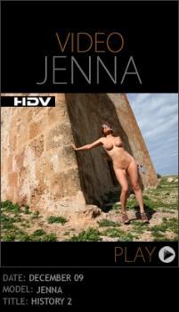 PD - 2010-12-09 - Jenna Jones - History 2 (Video) HD WMV 1280X720