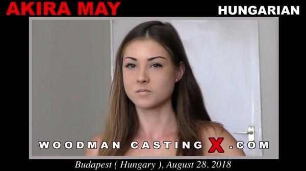 WoodmanCastingx.com- Akira May casting X