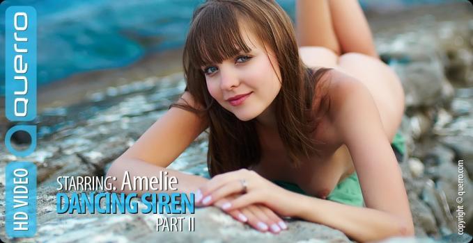 QE - 2010-07-01 - Amelie - Dancing Siren Part 2 (Video) HD WMV 1280X720