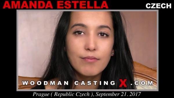 WoodmanCastingx.com- Amanda Estella casting X