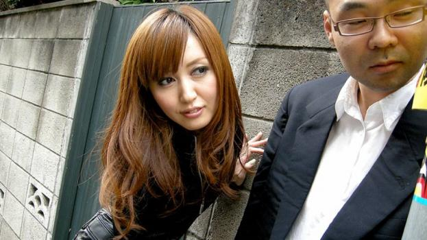 Japanhdv.com- Undercover rookie Yui Igawa becomes a bait