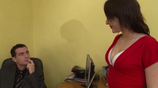 Lafranceapoil.com- Porno reportage sur le beau metier de chauffeur de taxi