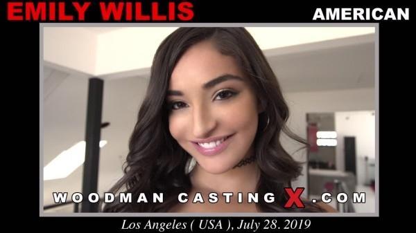 WoodmanCastingx.com- Emily Willis casting X
