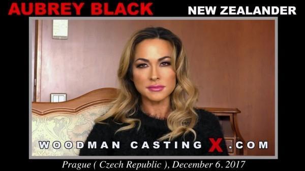 WoodmanCastingx.com- Aubrey Black casting X