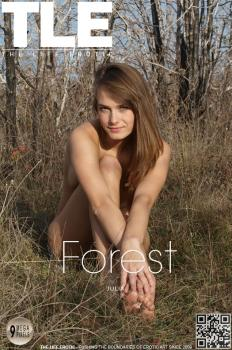TLE - 2011-09-27 - JULIA - FOREST - by ALEKSANDR AZTEK (137) 2736X3648