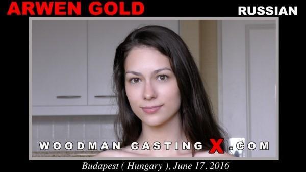 WoodmanCastingx.com- Arwen Gold casting X