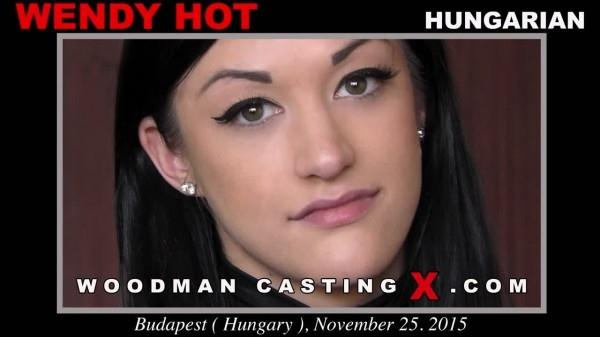 WoodmanCastingx.com- Wendy Hot casting X