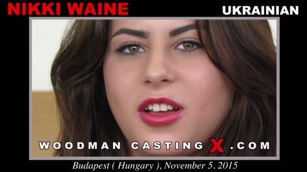 WoodmanCastingx.com- Nikki Waine casting X