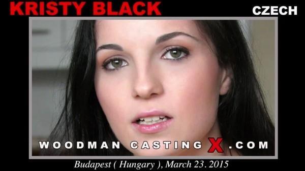 WoodmanCastingx.com- Kristy Black casting X
