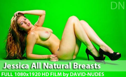D-N - 2012-01-11 - Jessica - All Natural Breasts (Video) Full HD WMV 1920X1080
