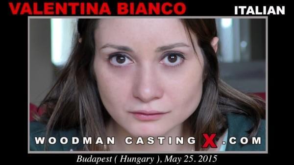 WoodmanCastingx.com- Valentina Bianco casting X
