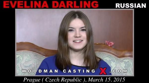 WoodmanCastingx.com- Evelina Darling casting X