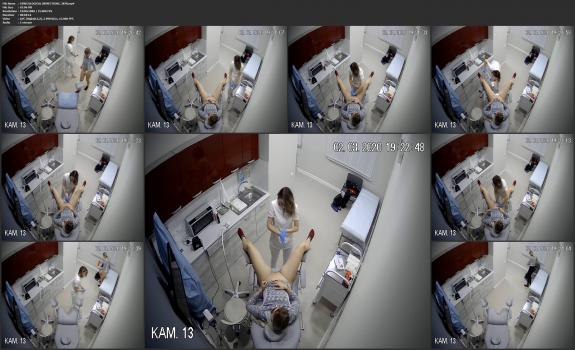 GYNECOLOGICAL INSPECTIONS_3878