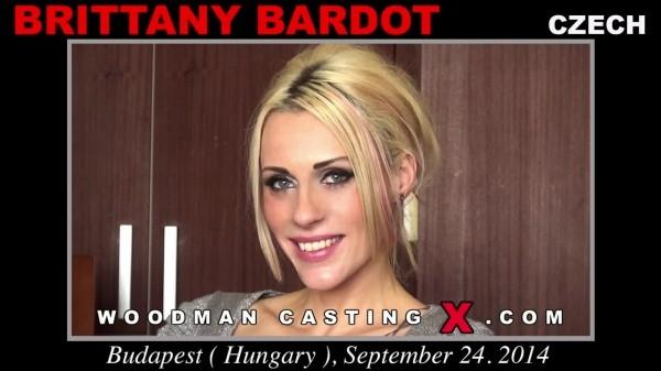 WoodmanCastingx.com- Brittany Bardot casting X