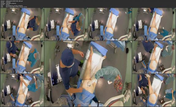 GYNECOLOGICAL INSPECTIONS_3881