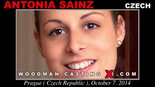 WoodmanCastingx.com- Antonia Sainz casting X