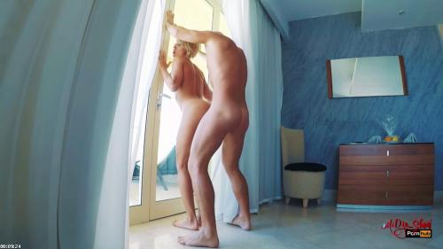 Anal and blowjob in a country house with my friend's wife | MiDju Show