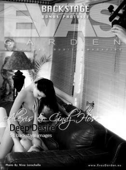 eva - 2008-02-08 - Alexis & Cindy Hose - Deep Desire Backstage - by Nina Larochelle (51) 3333X5000