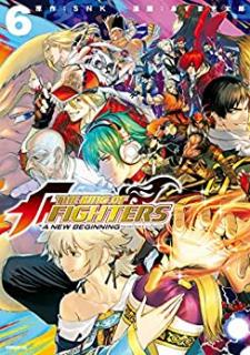 THE KING OF FIGHTERS ~A NEW BEGINNING 01-06