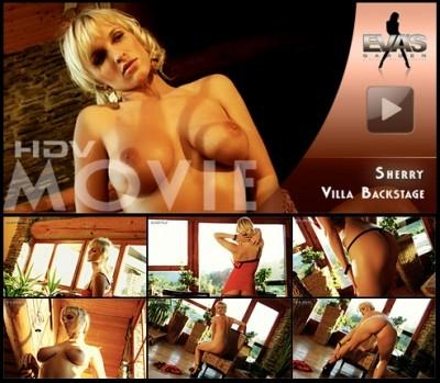 eva - 2010-01-29 - Sherry - Villa backstage (Video) HD DivX 1280X720