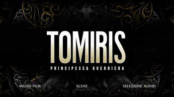 Tomiris – Principessa guerriera (2019) DVD5 Compresso – ITA