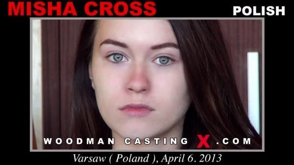 WoodmanCastingx.com- Misha Cross casting X