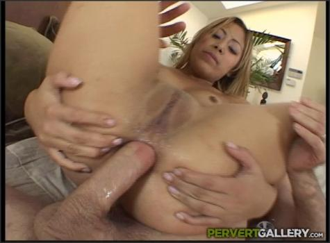 Fullpornnetwork.com- Kat Is An Anal Loving Teen