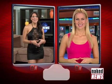 Nakednews.com- Friday February 17, 2012