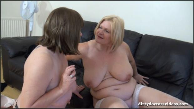 Fetish porn- Afternoon Playtime with Trisha