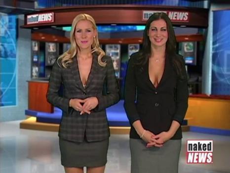 Nakednews.com- Wednesday March 28, 2012