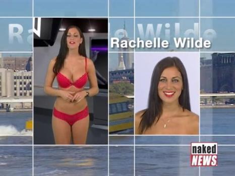 Nakednews.com- Wednesday April 11, 2012